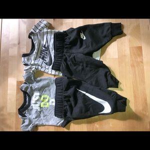 Infant Nike Set (NewBorn)